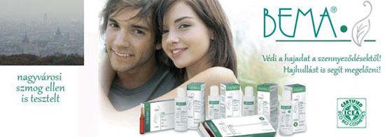 Bema Bio Hair - Gyártók - Hajhullás ellen 8554b9de55